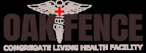 Oak Fence Logo